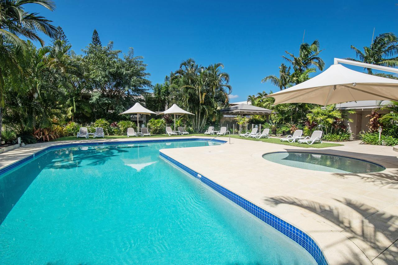 Noosa Harbour Resort - Accommodation Perth