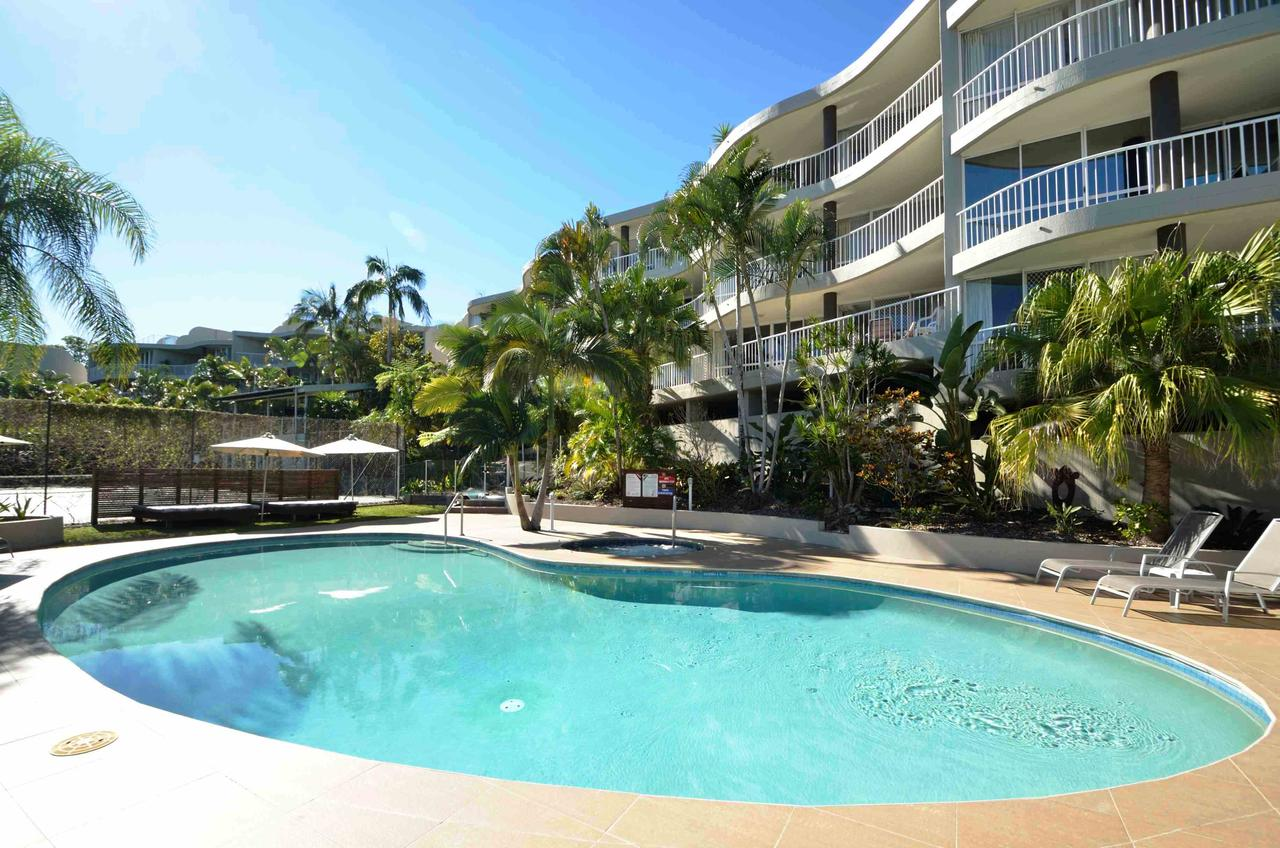 Noosa Hill Resort - Accommodation Perth