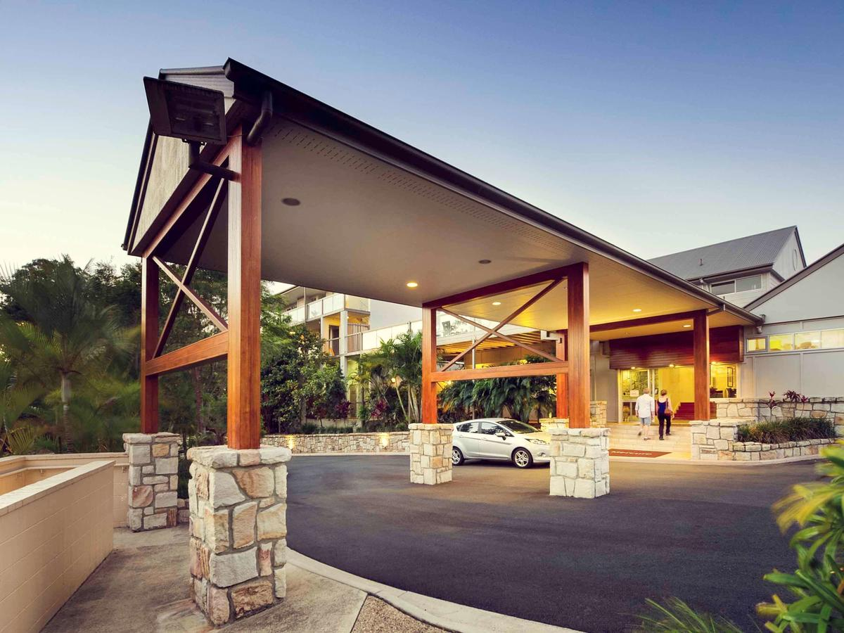 Mercure Clear Mountain Lodge - Accommodation Perth