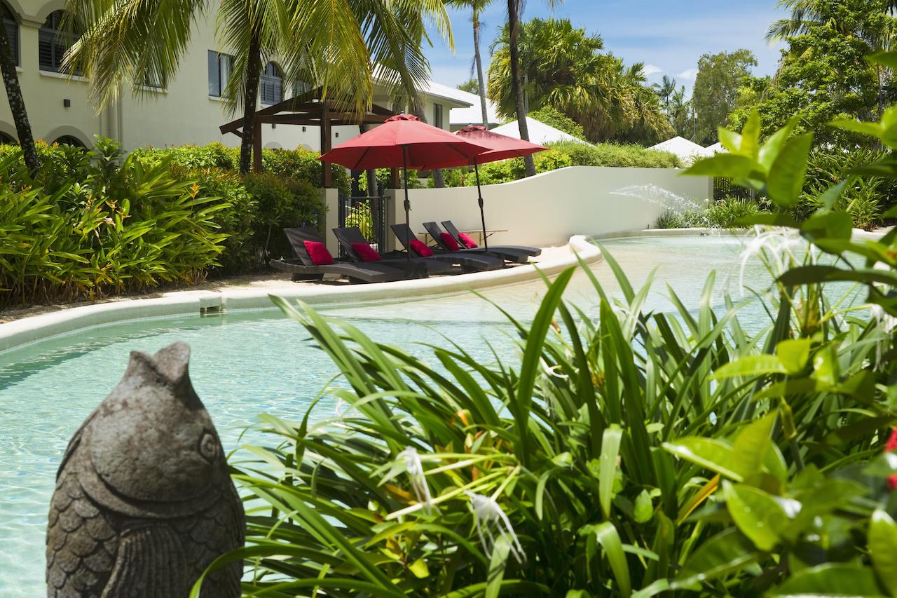 Mango Lagoon Resort  Wellness Spa - Accommodation Perth