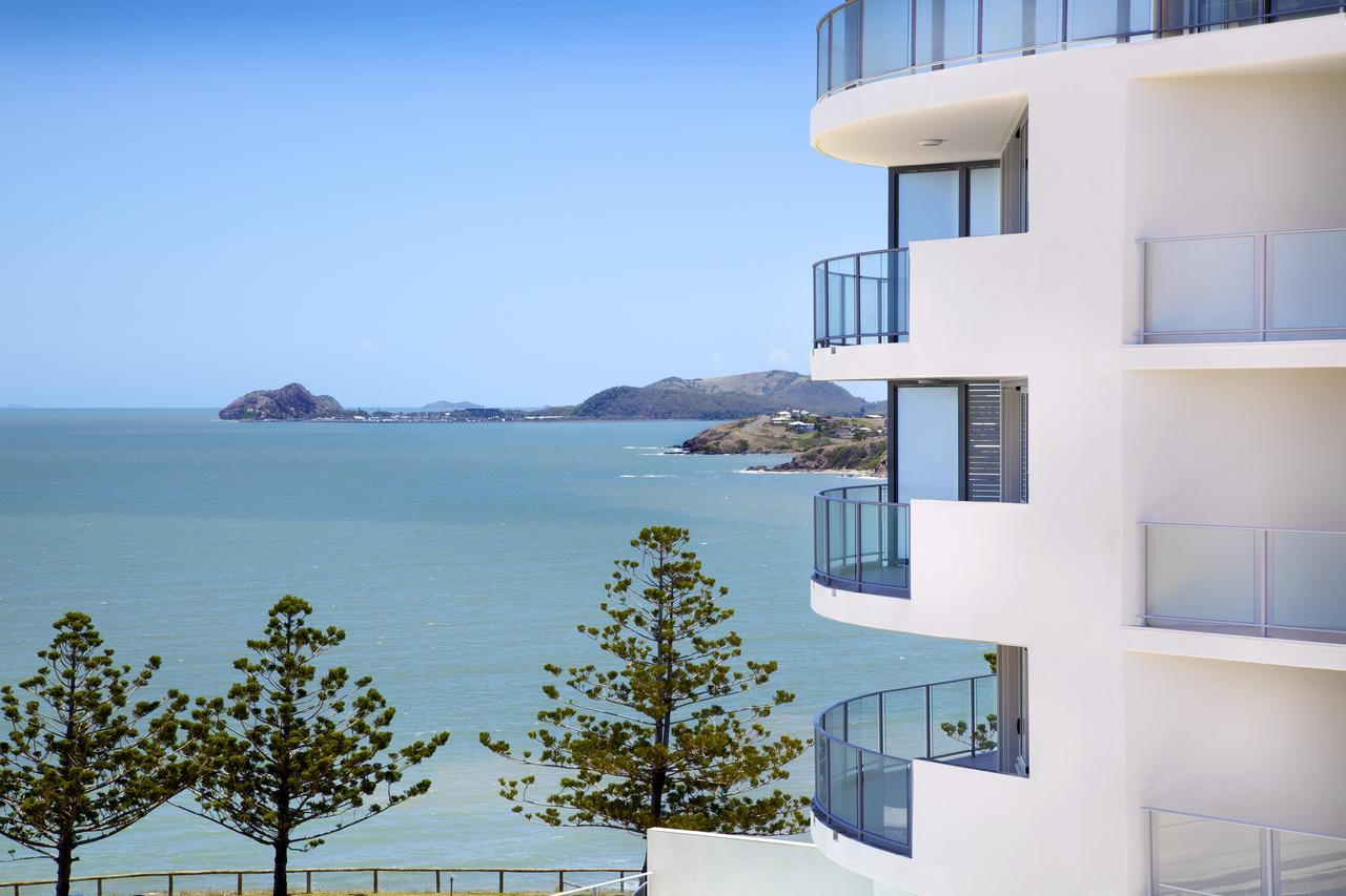 Oshen Apartments Yeppoon - Accommodation Perth