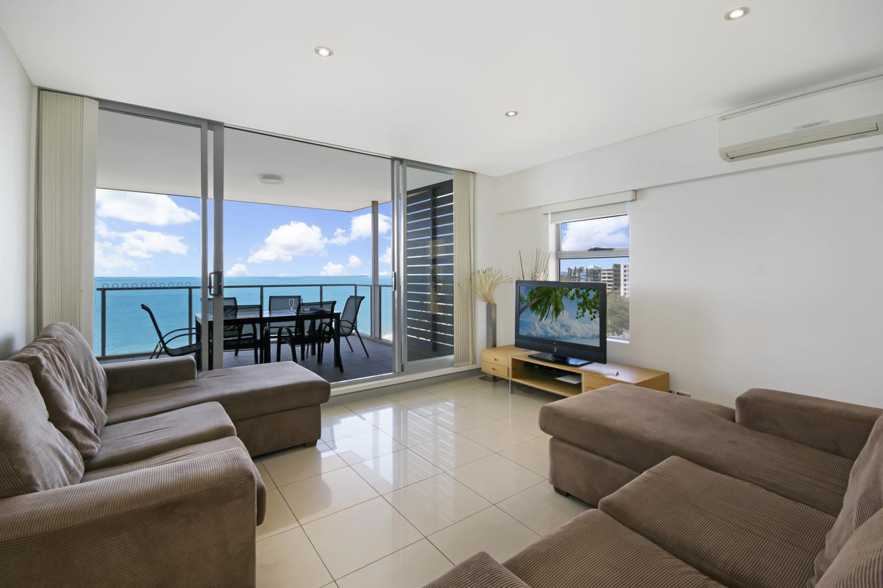Redvue Luxury Apartments - Accommodation Perth