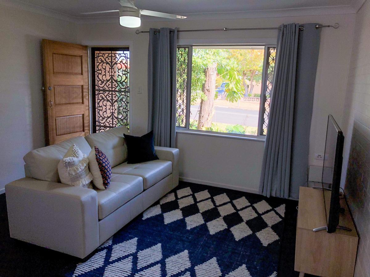 Picnic Point Villas - Accommodation Perth