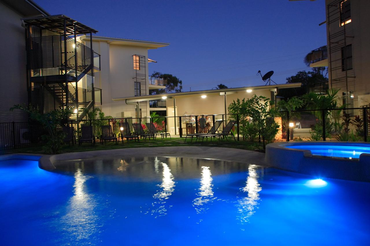 Agnes Water Beach Club - Accommodation Perth
