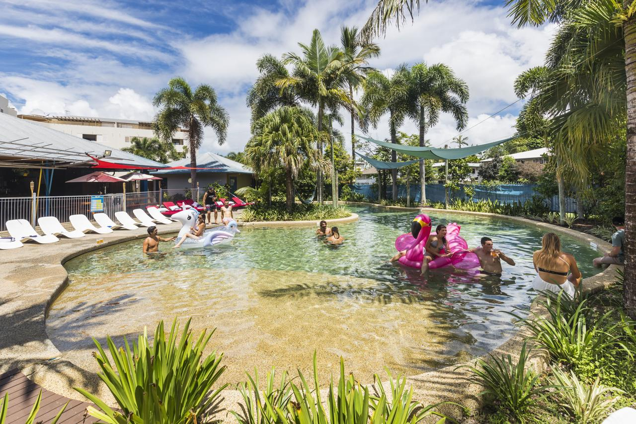 Summer House Backpackers Cairns - Accommodation Perth