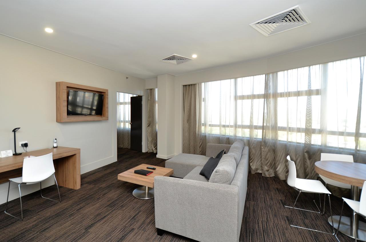 Hotel Grand Chancellor Townsville - Accommodation Perth