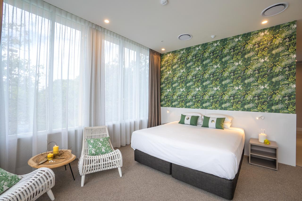 Pacific Hotel Cairns - Accommodation Perth