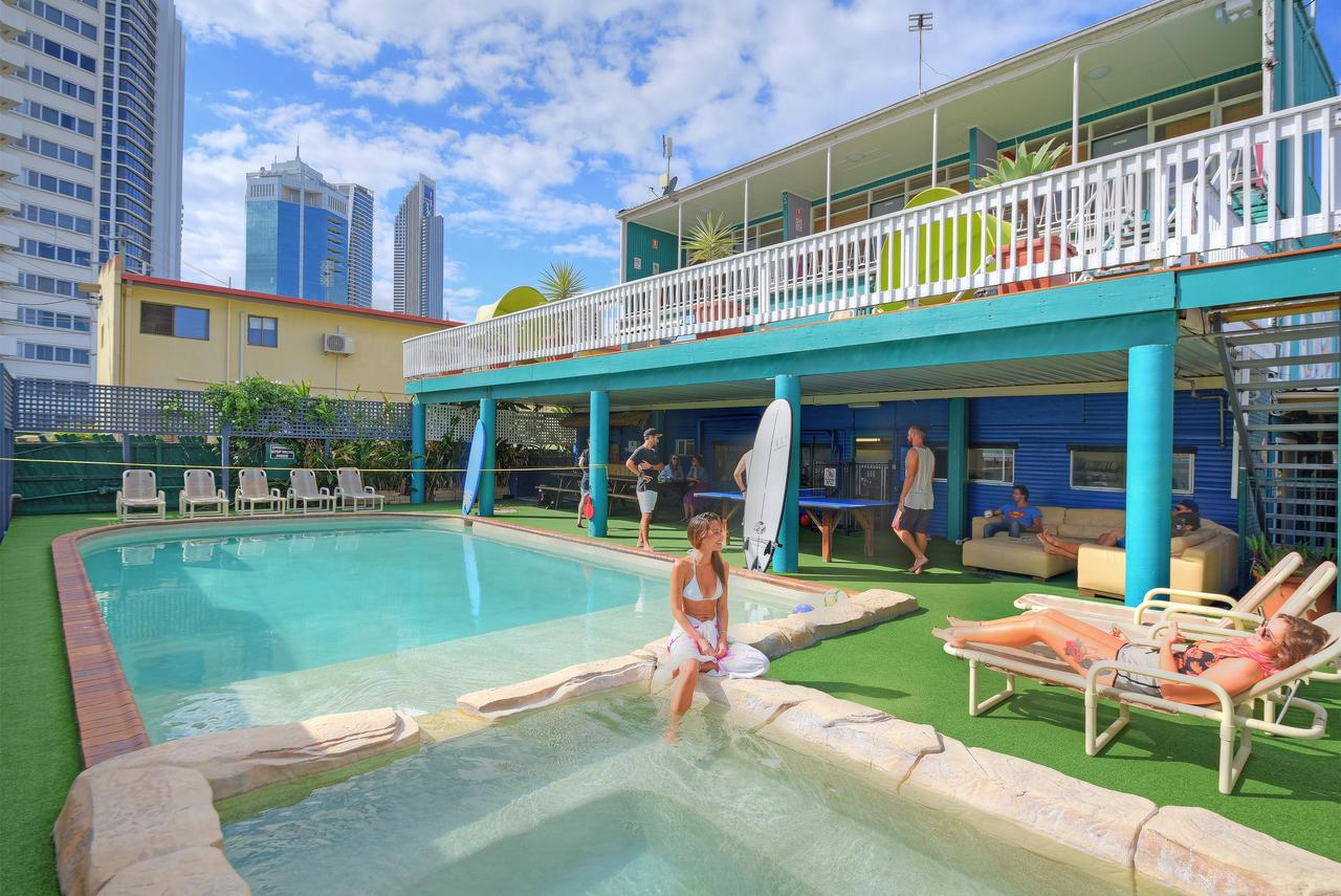 Backpackers In Paradise Resort - Accommodation Perth