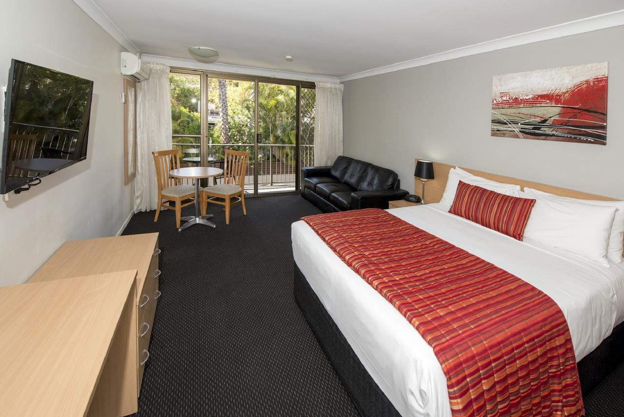 Comfort Inn Grammar View - Accommodation Perth