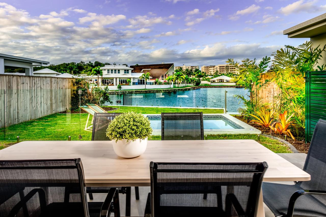 Blue lagoon Villa A - Accommodation Perth