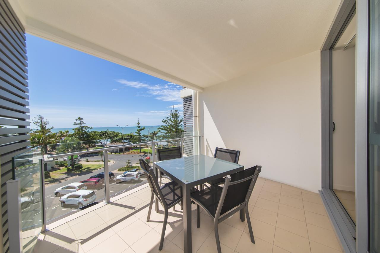 Salt Yeppoon - Accommodation Perth