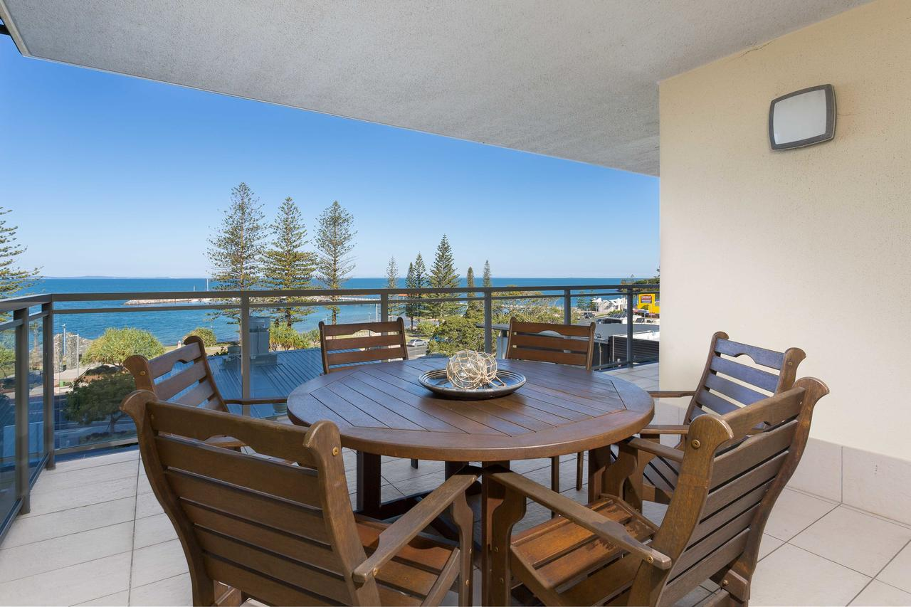 Proximity Waterfront Apartments - Accommodation Perth