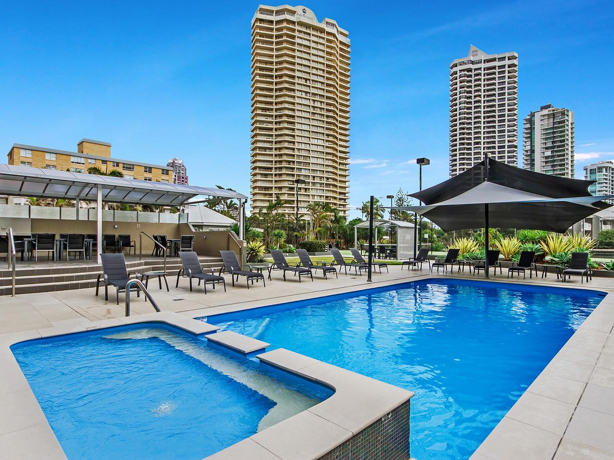 Sunbird Beach Resort - Accommodation Perth
