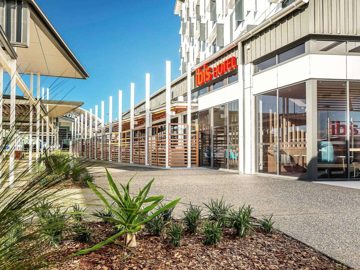 Ibis Mackay - Accommodation Perth