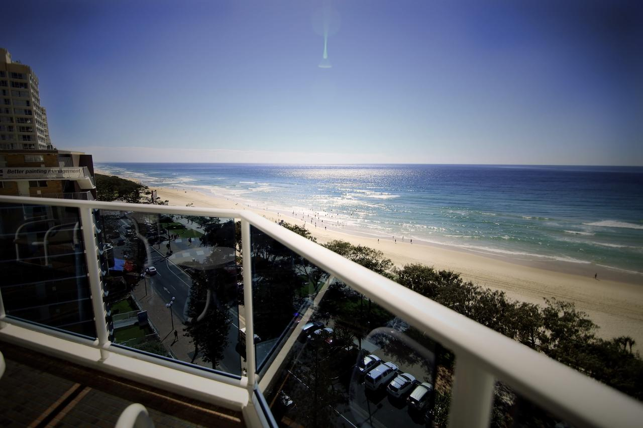 Grosvenor Beachfront Apartments - Accommodation Perth