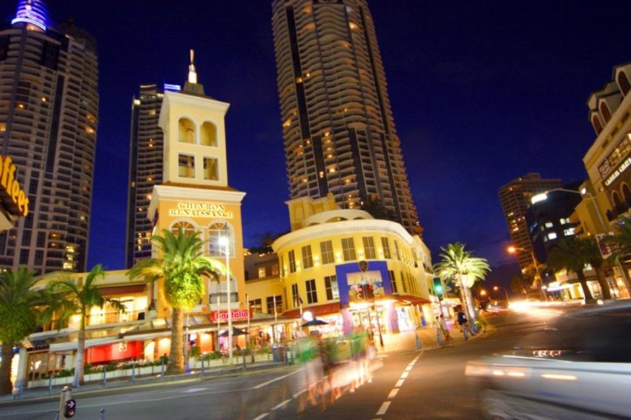 The Towers of Chevron Renaissance - Holidays Gold Coast - Accommodation Perth