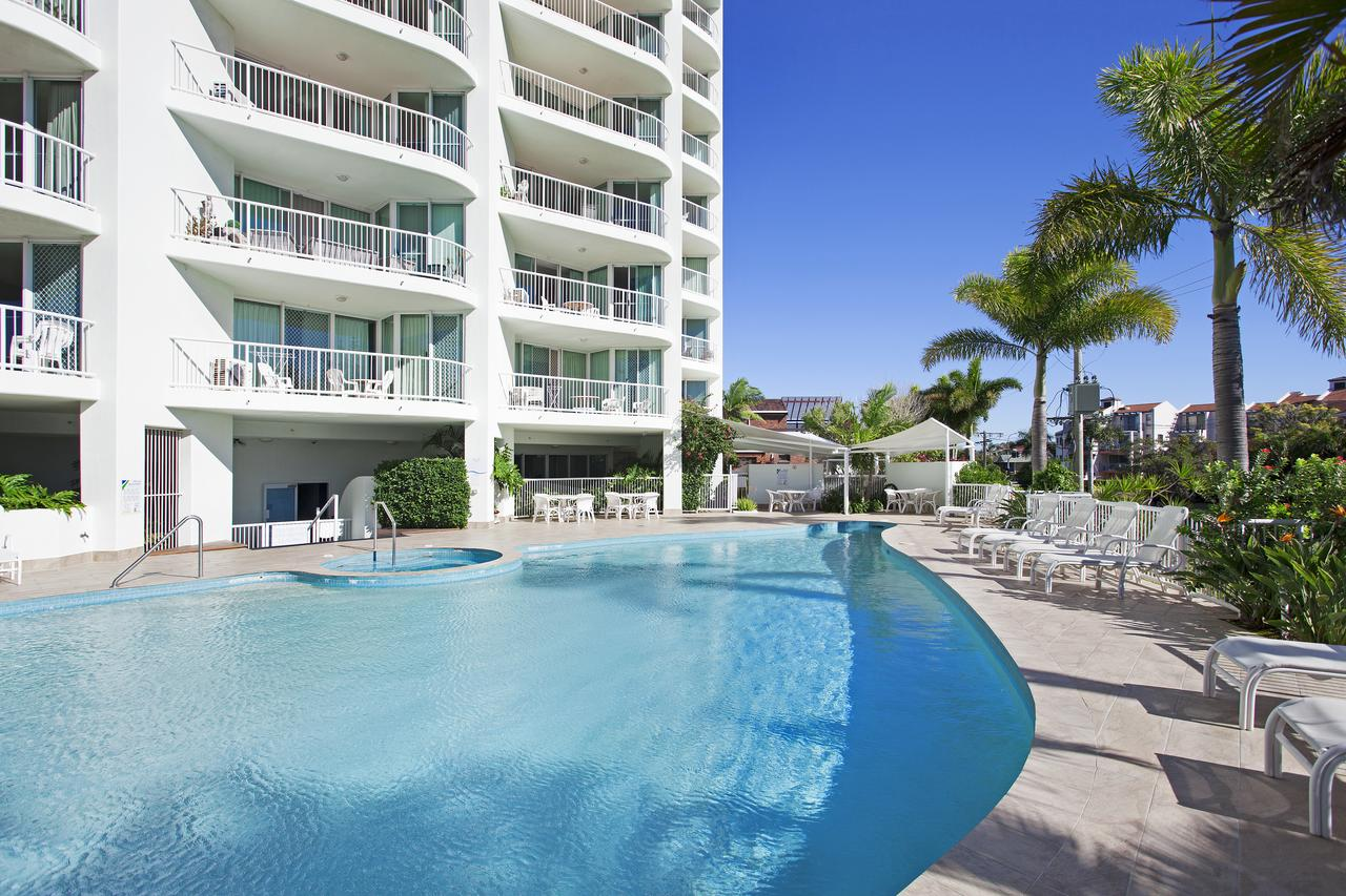 Crystal Bay On The Broadwater - Accommodation Perth
