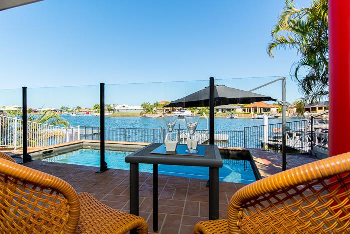 Hepburn Holiday Haven - Accommodation Perth