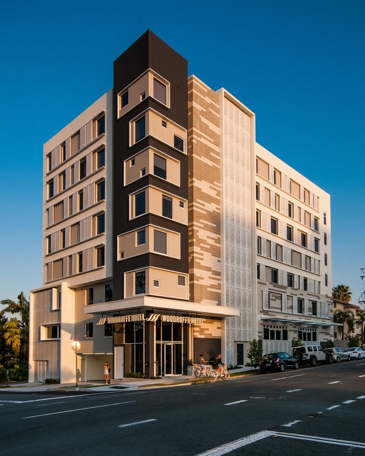 Woodroffe Hotel - Accommodation Perth