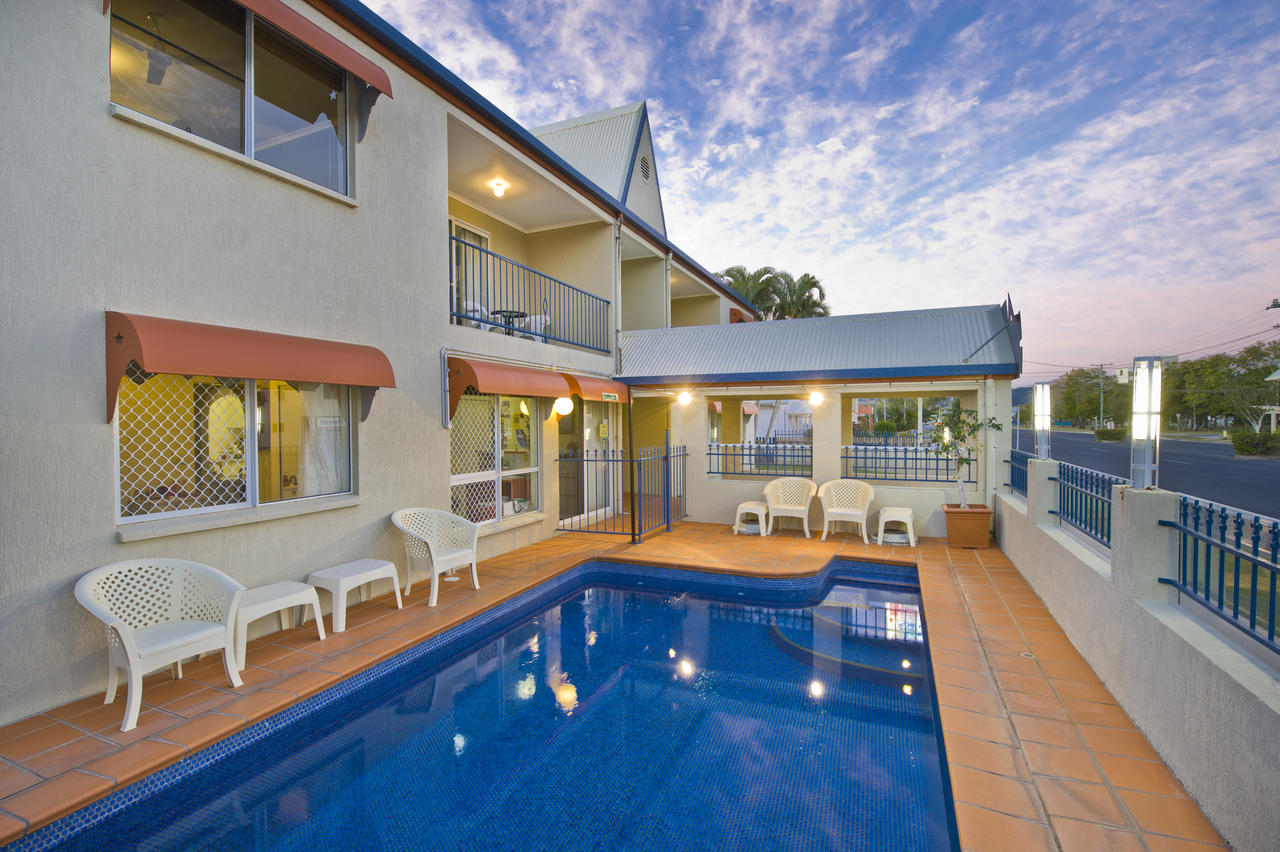 Rockhampton Serviced Apartments - Accommodation Perth
