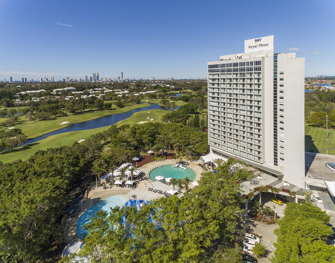 RACV Royal Pines Resort Gold Coast - Accommodation Perth