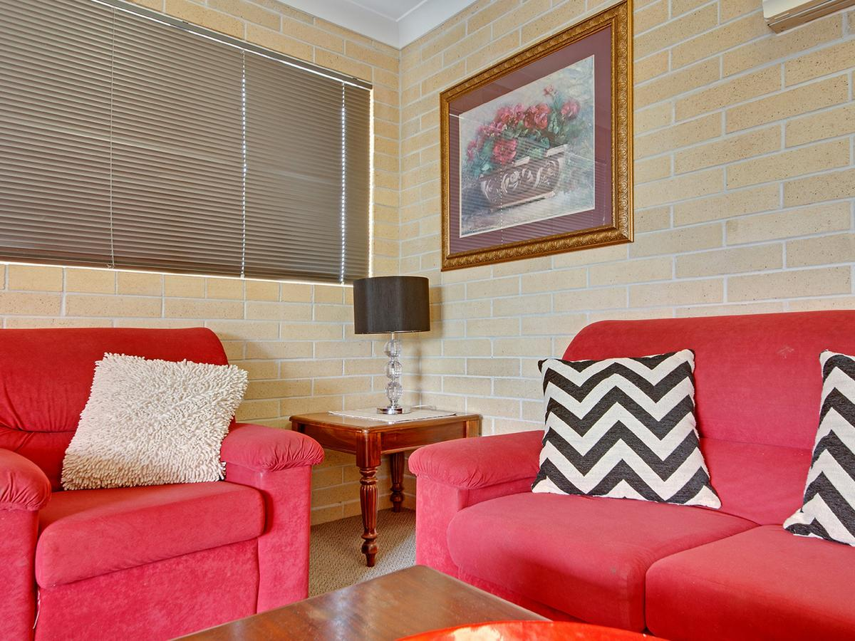Murray Street Apartments - Accommodation Perth