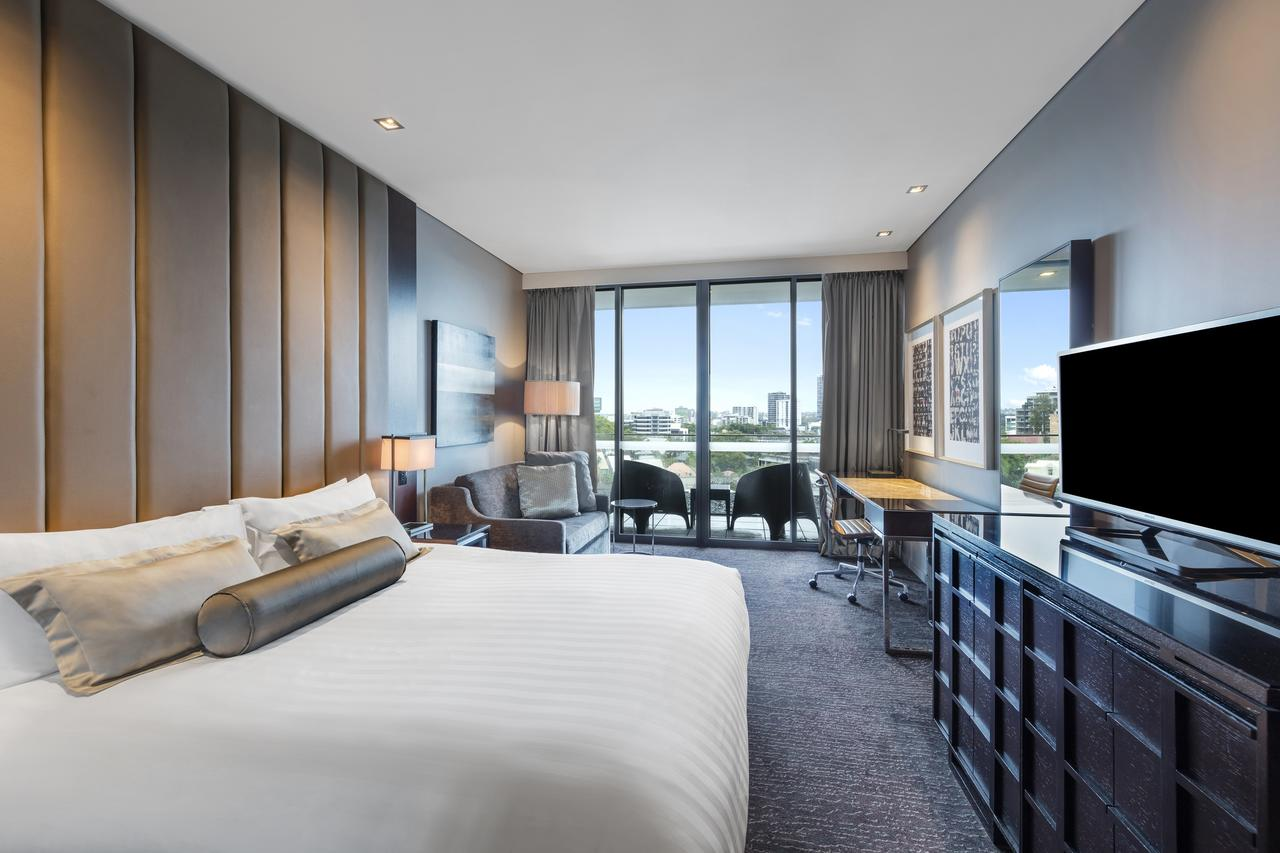Gambaro Hotel Brisbane - Accommodation Perth