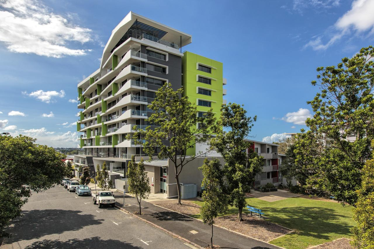 Code Apartments - Accommodation Perth