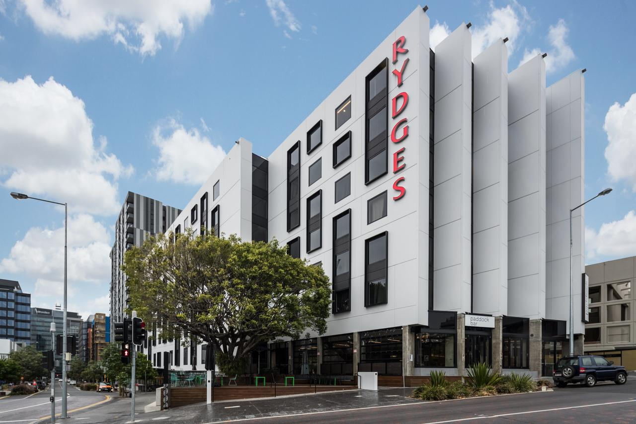 Rydges Fortitude Valley - Accommodation Perth