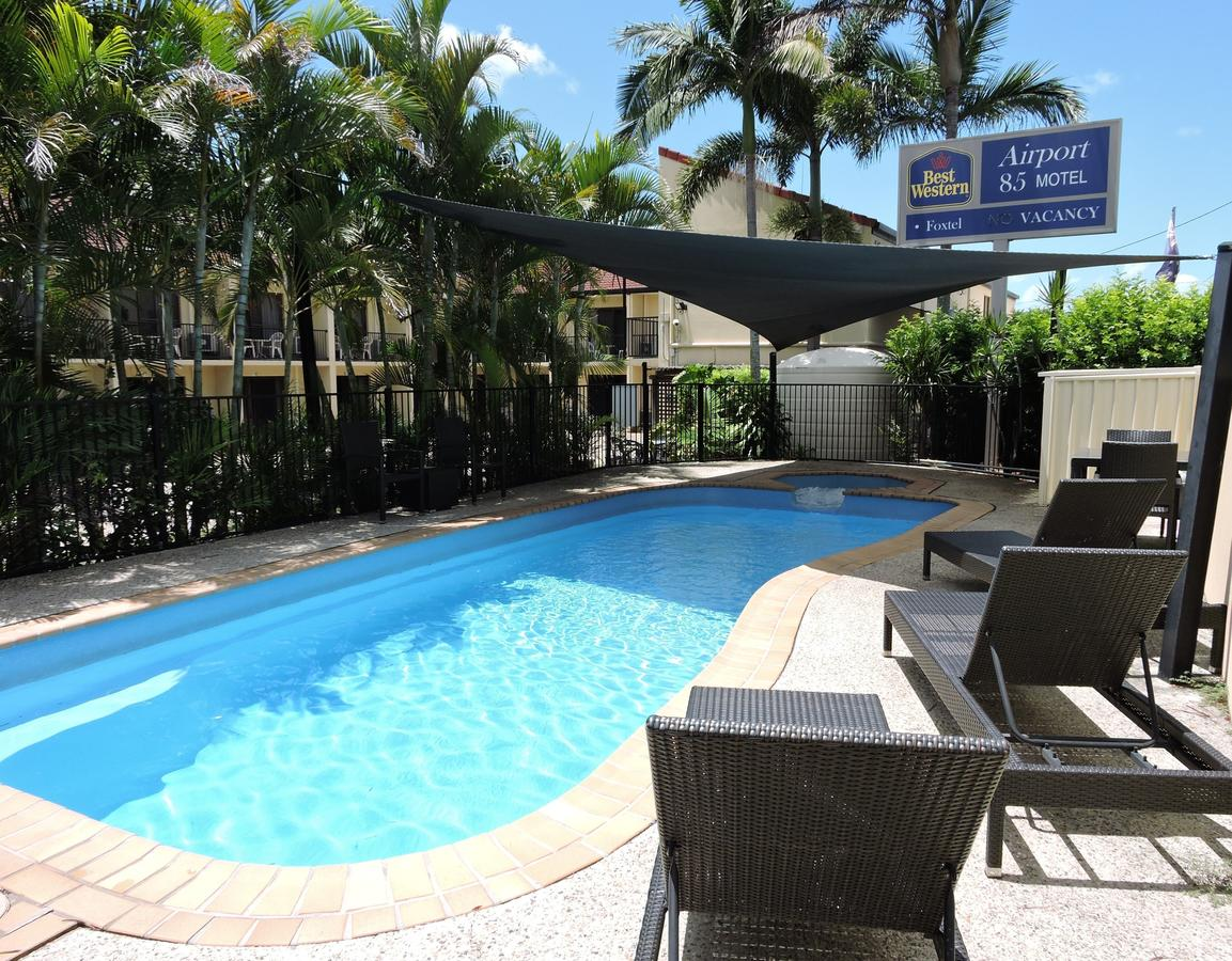 Best Western Airport 85 Motel - Accommodation Perth