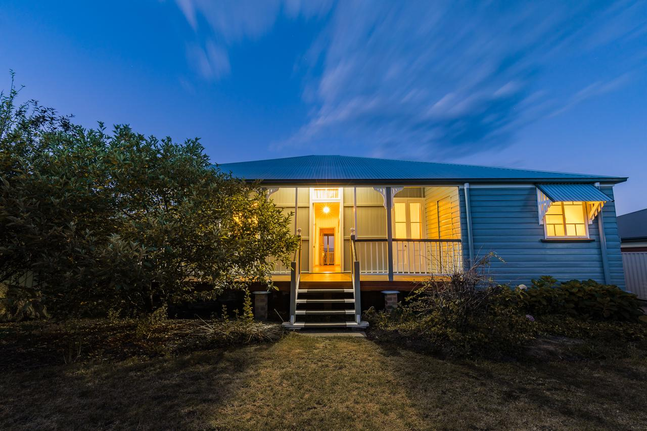 Apple Blossom Cottage - Accommodation Perth