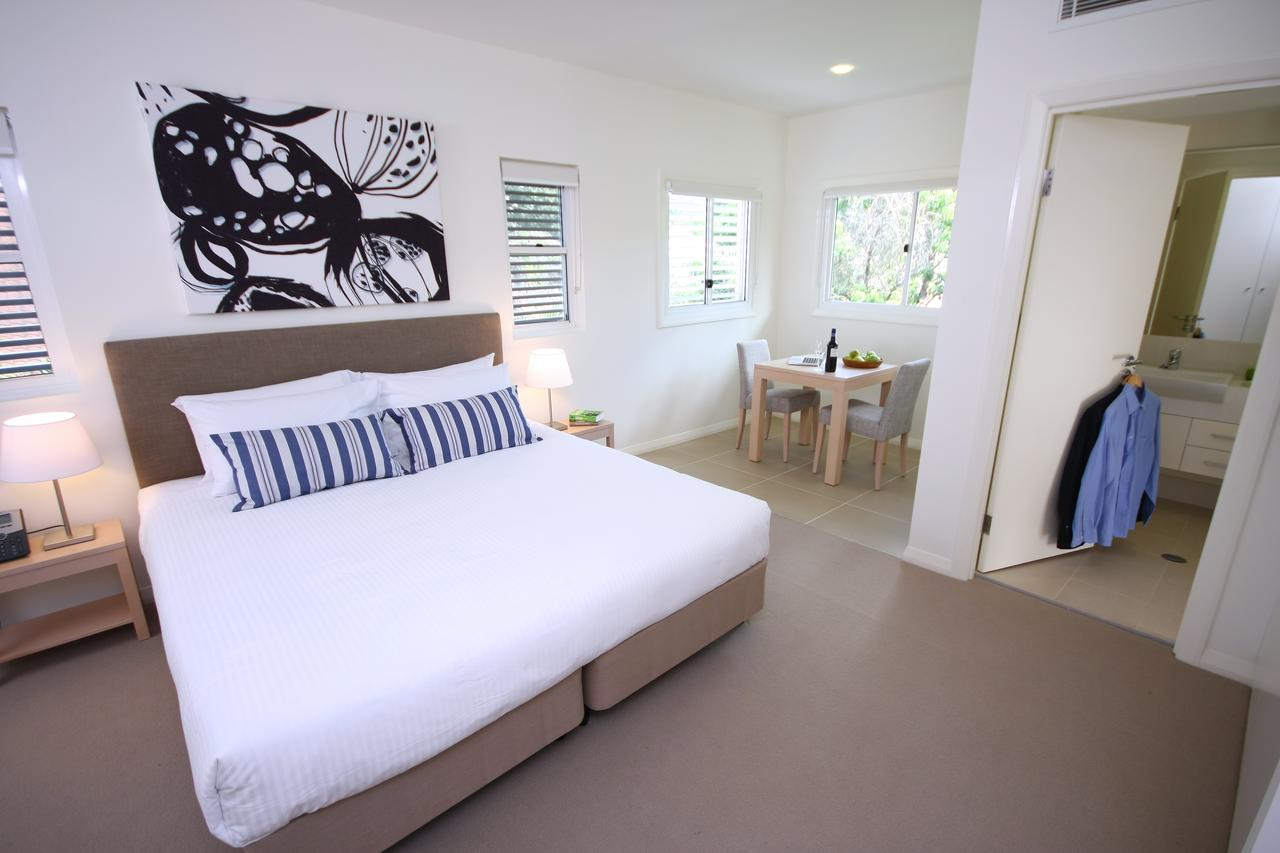 Domain Serviced Apartments - Accommodation Perth