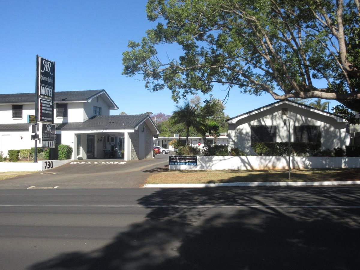 Riviera on Ruthven - Accommodation Perth