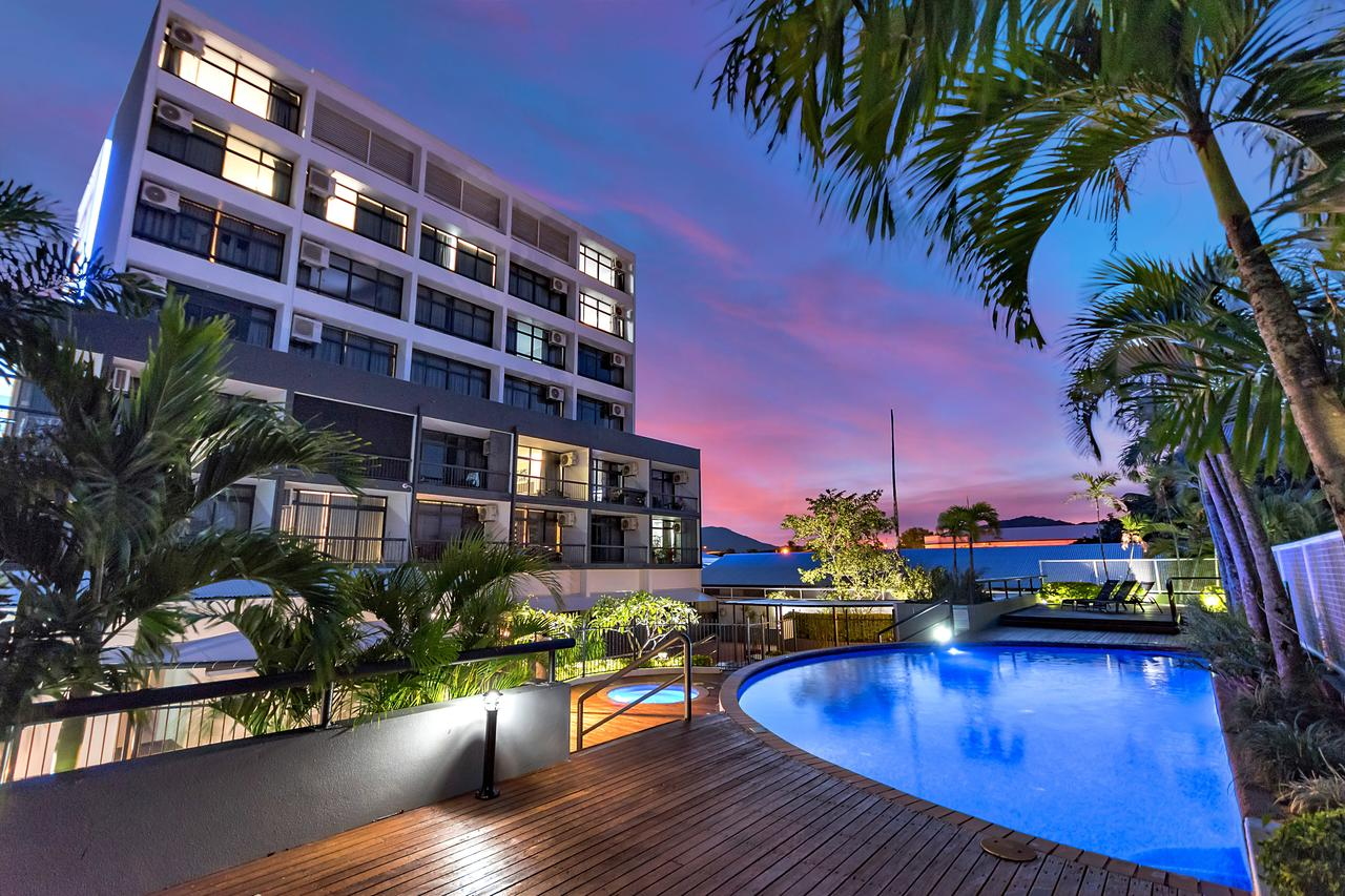 Sunshine Tower Hotel - Accommodation Perth