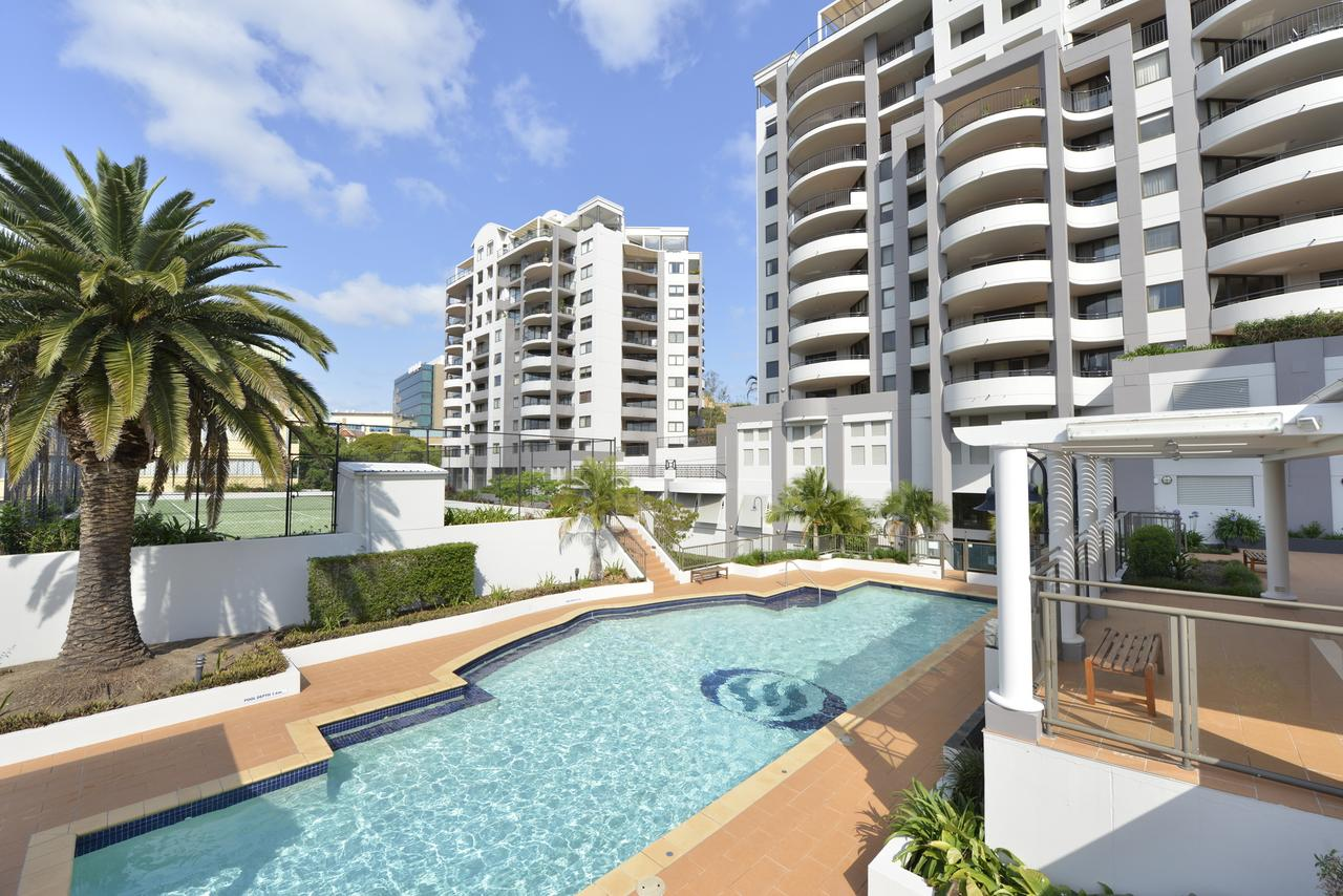 The Oasis Apartments - Accommodation Perth