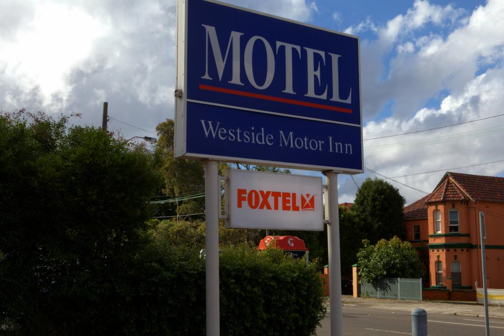 Westside Motor Inn - Accommodation Perth