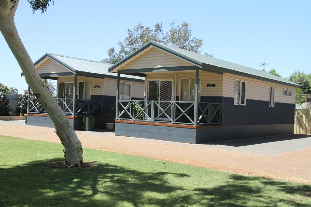 Wintersun Caravan and Tourist Park - Accommodation Perth