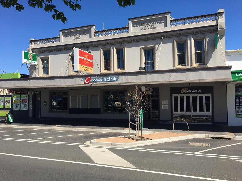 Yarram Commecial Hotel Motel - Accommodation Perth