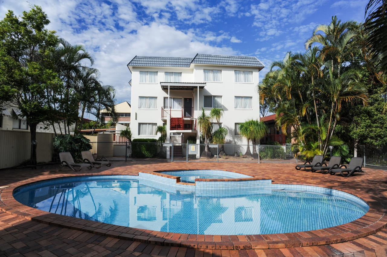 Earls Court Motel  Apartments - Accommodation Perth