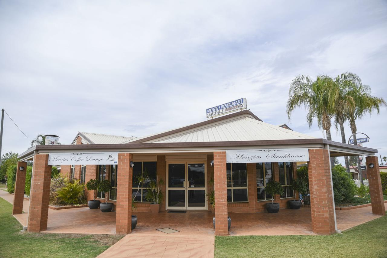 Charleville Motel - Accommodation Perth