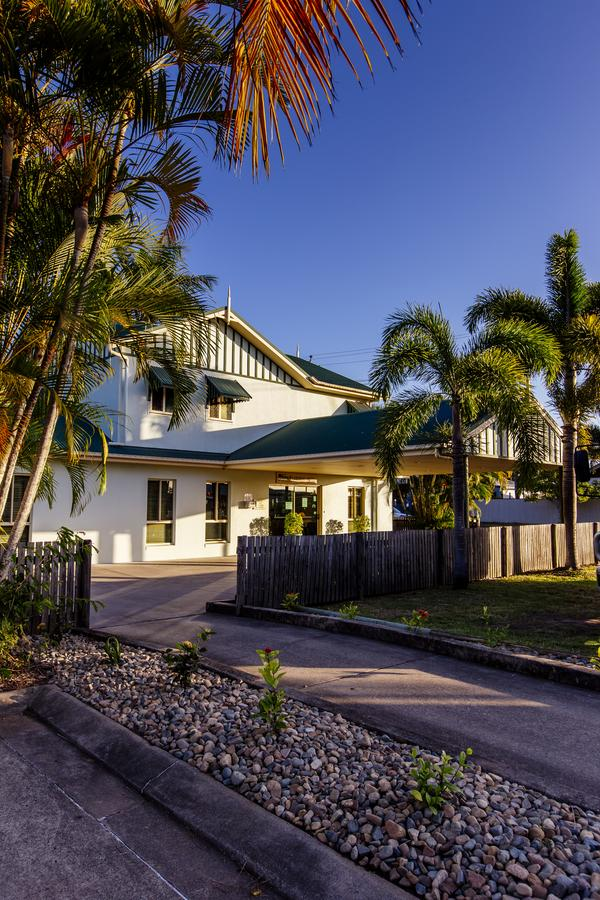 Shamrock Gardens Motel - Accommodation Perth