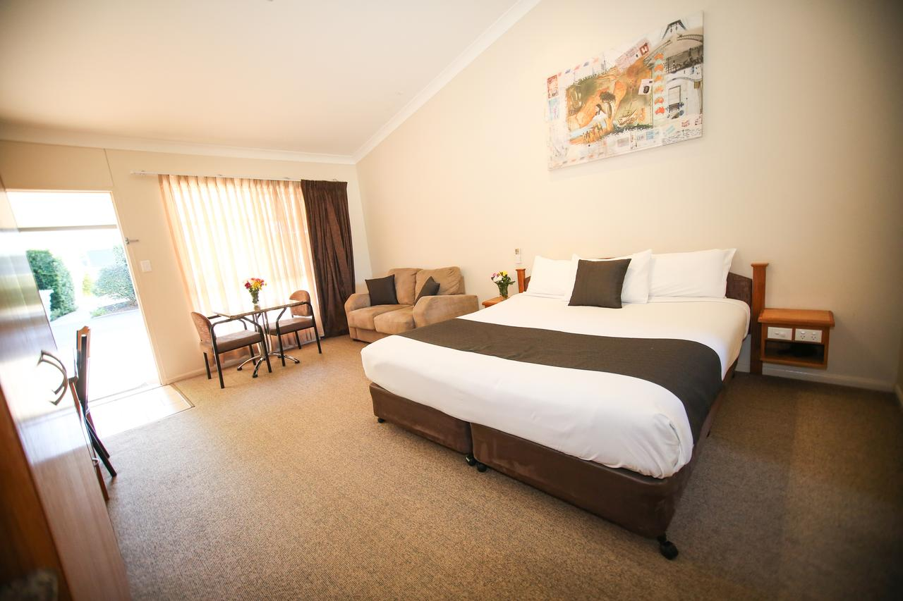 Roma Explorers Inn - Accommodation Perth