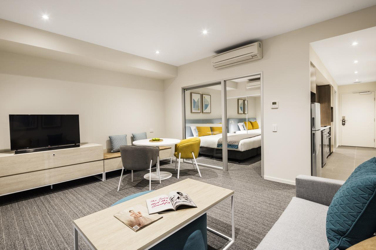 Quest Eight Mile Plains - Accommodation Perth