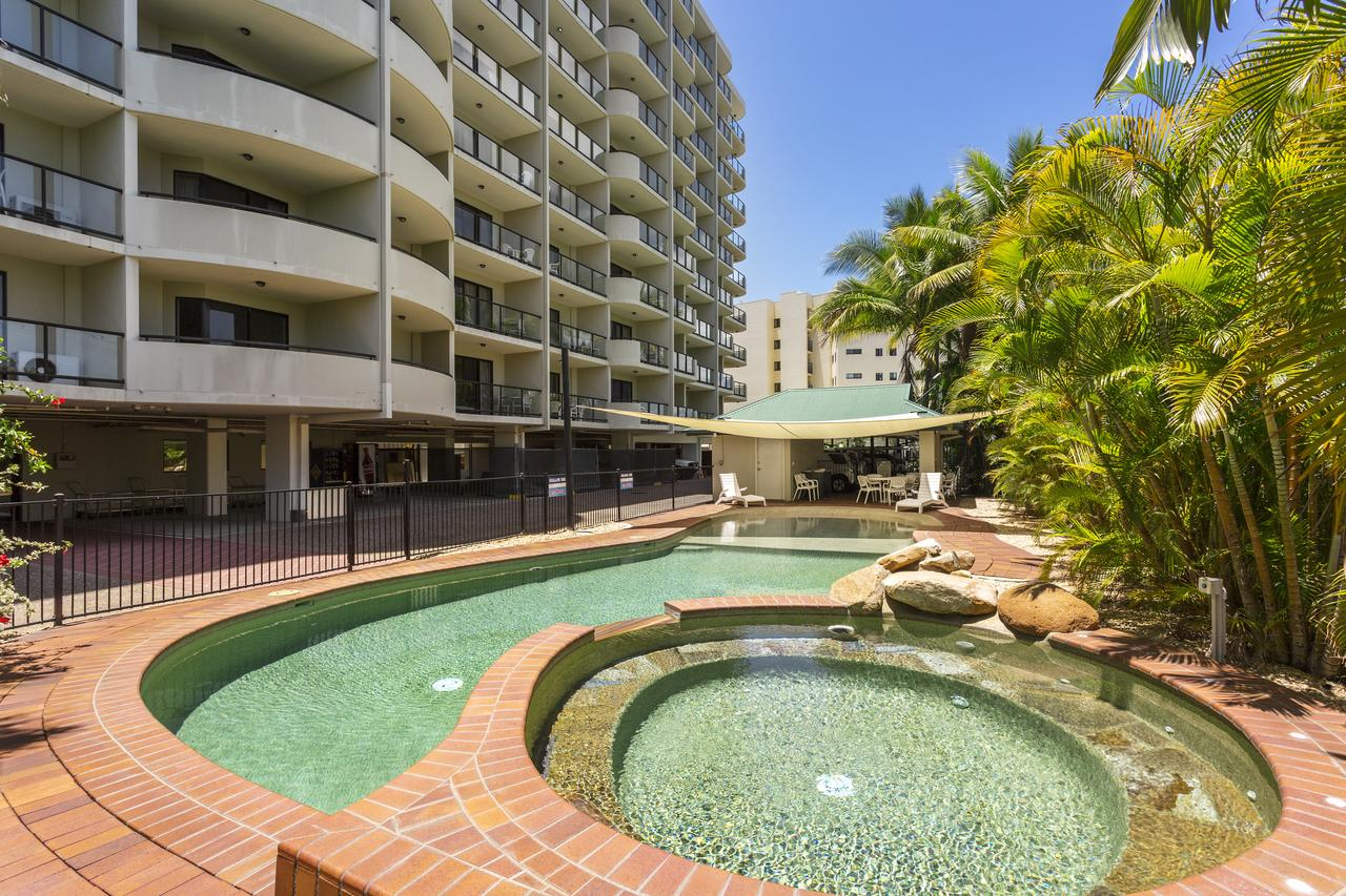 Quest Townsville - Accommodation Perth