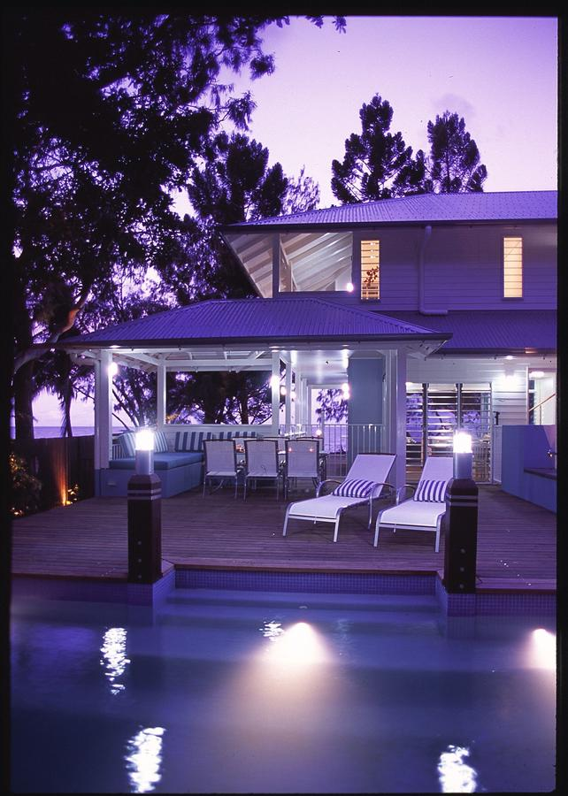 The Pines At Oak Beach - Accommodation Perth