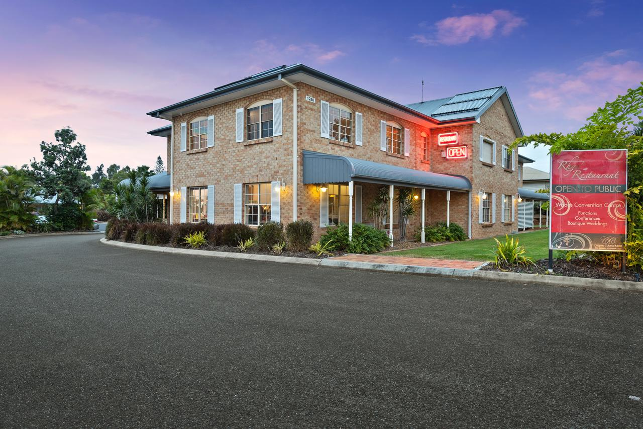 Coopers Colonial Motel - Accommodation Perth