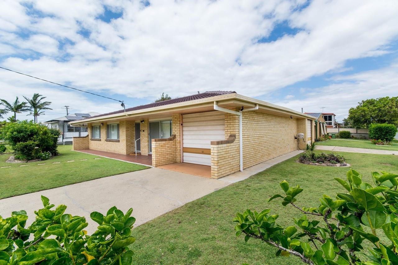 Lowset Sweetie Central to Everything - Partridge St Bongaree - Accommodation Perth