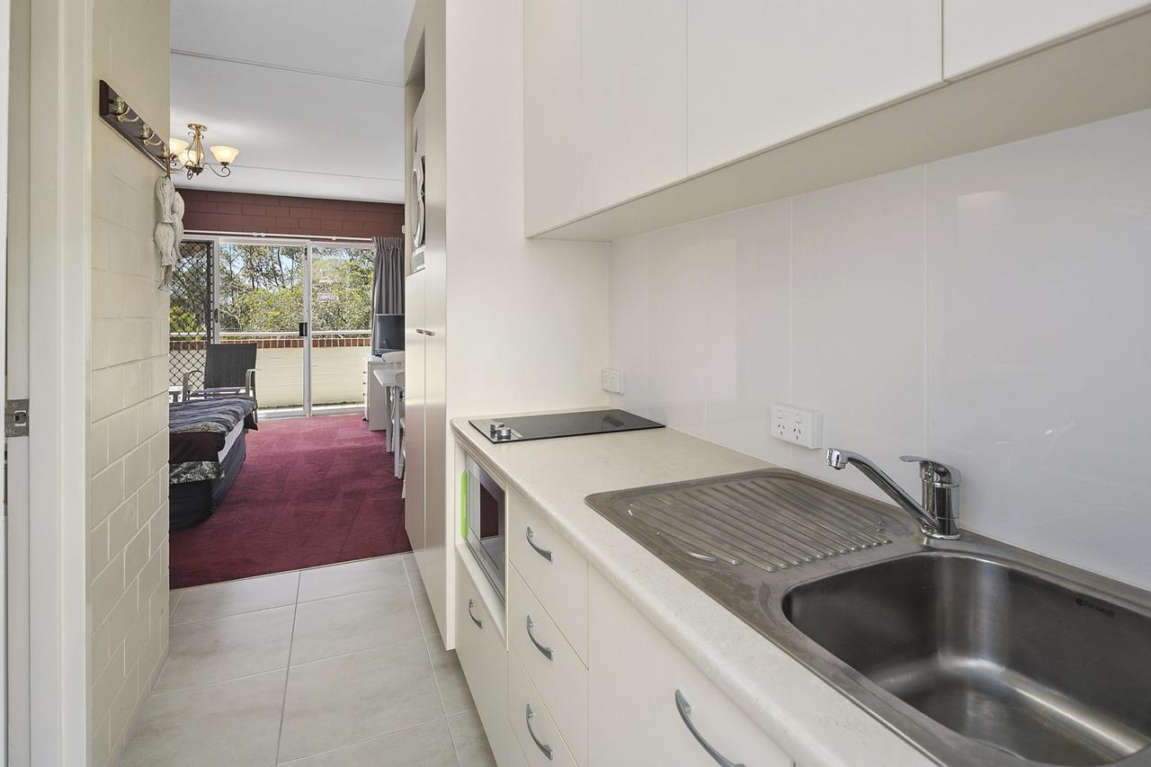 24a The Islander Resort - Accommodation Perth