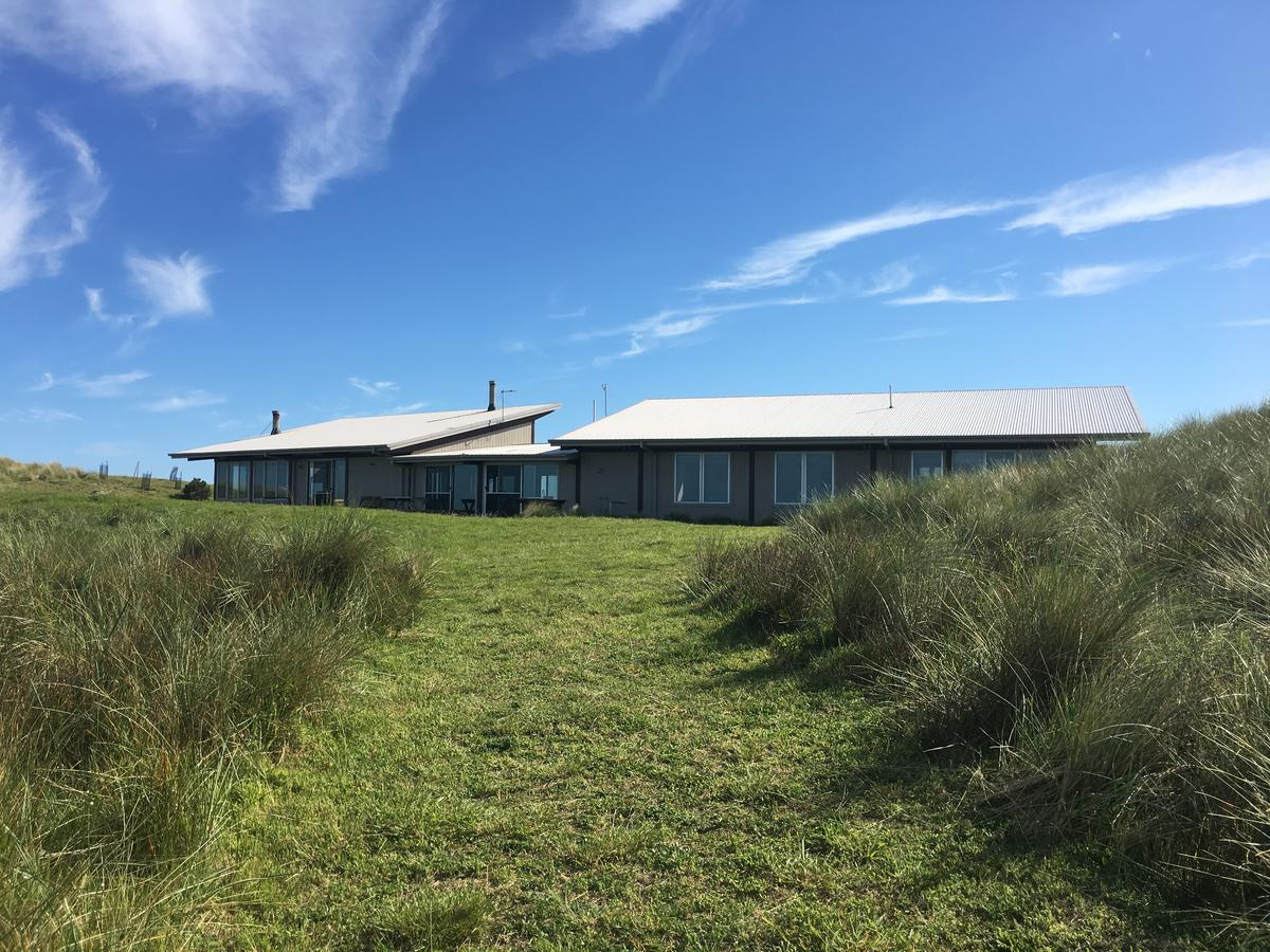 Turnstone Beach House - Accommodation Perth