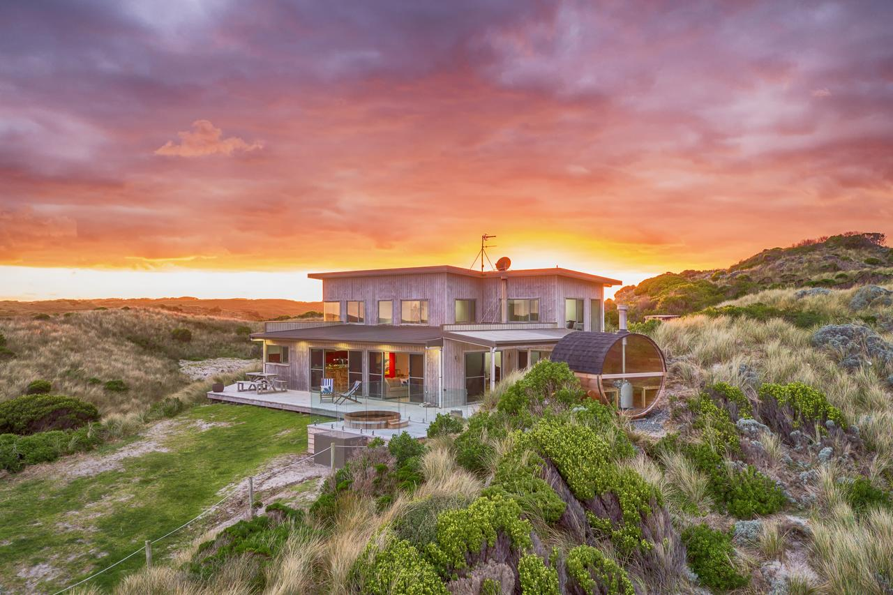 Porky Beach Retreat - King Island Escapes - Accommodation Perth